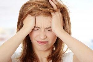 Self Care: Relieve Your Tension Headache