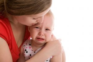 Does Your Baby Scare Easily? How To Soothe Him Quickly