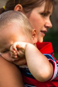 How To Get Your Overtired Toddler To Sleep