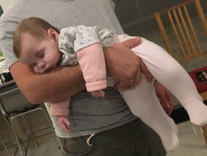 Easily burp baby 2